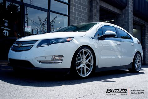 chevrolet volt   tsw geneva wheels exclusively  butler tires  wheels  atlanta