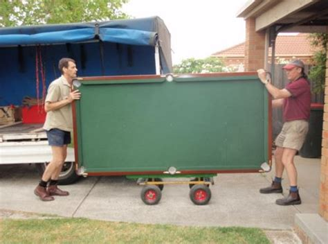 pool table moving and setup cost pool table transport movers in elkhart in