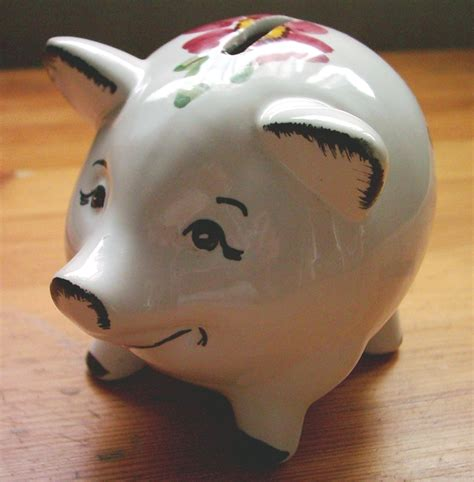 piggy bank in piggy bank