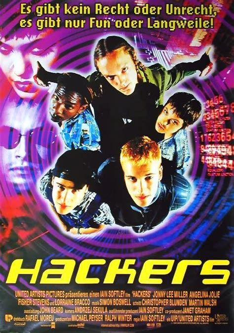 hackers 1995 movie computer movies hackers 1995 unitedmonkee