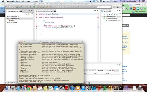 eclipse theme osx java missing jre in eclipse in mac osx stack overflow