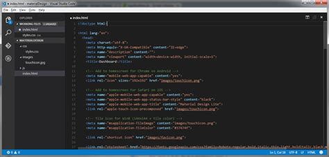 sublime text html template sublime text html template phpsourcecode net