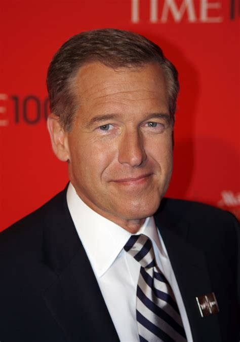 what of is brian current events alison williams of nbc anchor brian williams does hbo