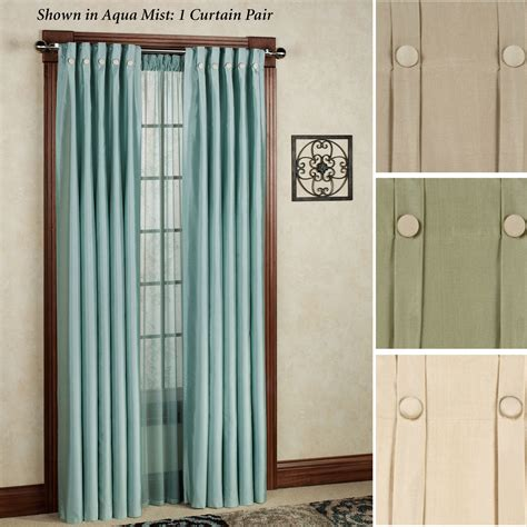 curtain boxes artisan box pleated curtains