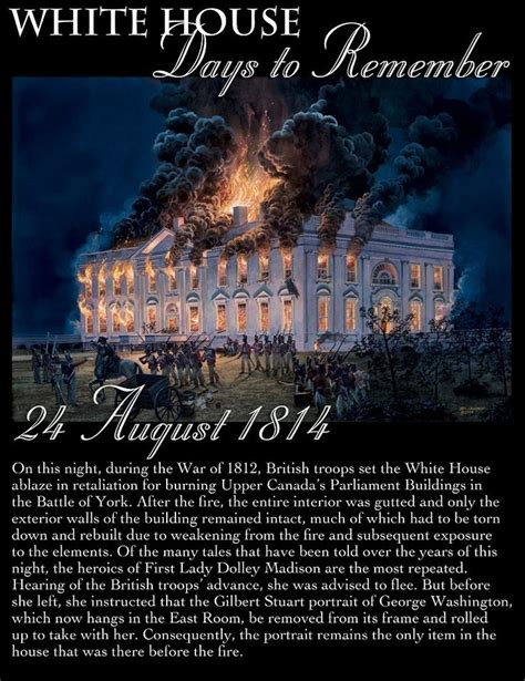 the burning of the white house 1000 images about war of 1812 on pinterest war of 1812 british and the white