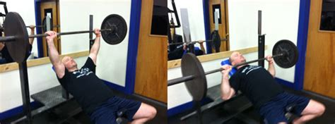 correct incline bench press form how to bench press diesel sc