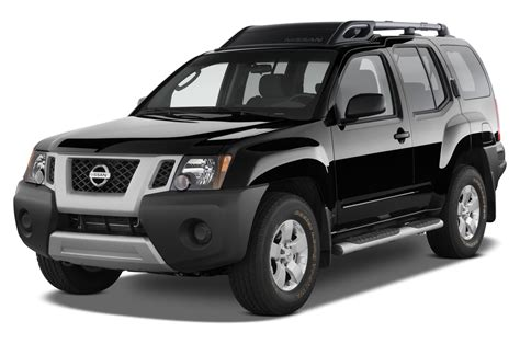 nissan xterra black 2010 nissan xterra reviews and rating motor trend