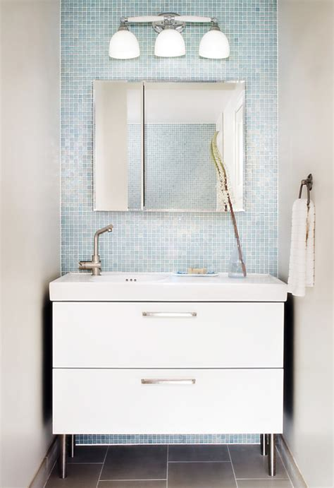 bathroom killer small modern bathroom design using light
