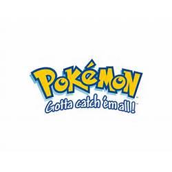 Pokemon Logo Quiz Images
