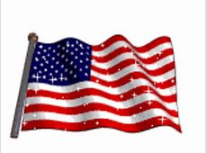 American animated clipart - Clipart Collection   American ... Free Animated Clip Art American Flag
