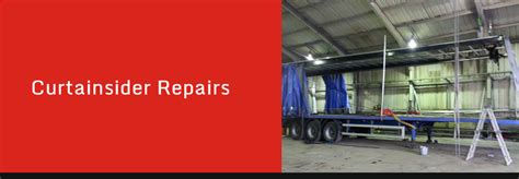 fix curtain road curtain sider repairs staffordshire tautliners uk