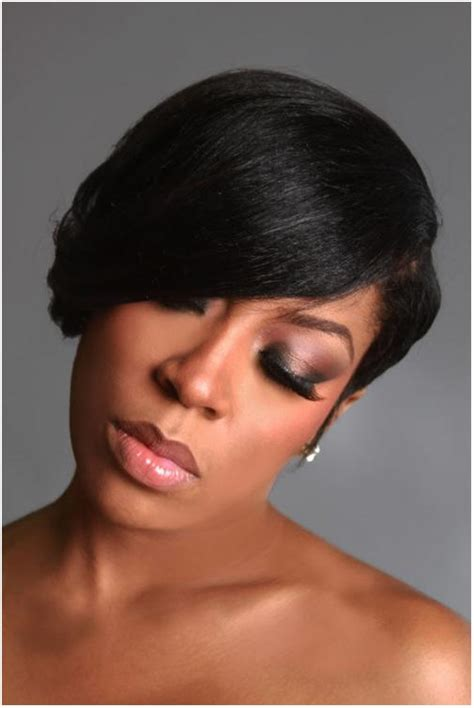 black hairstyles short hair 2015 23 must see short hairstyles for black women styles weekly