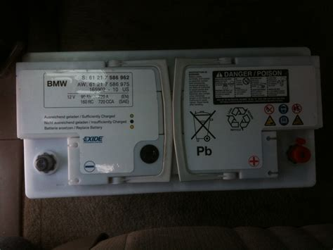 oem bmw battery 100 bmw 335i battery 2007 bmw 335i battery