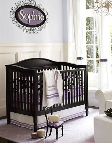 Baby Nursery Decor Lavender Baby Nursery Famous Style For Lavender Nursery Decor
