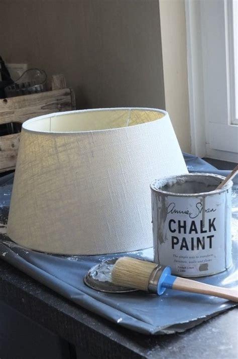 chalk paint zelf maken lenkap kleur linen met graphite zelf maken