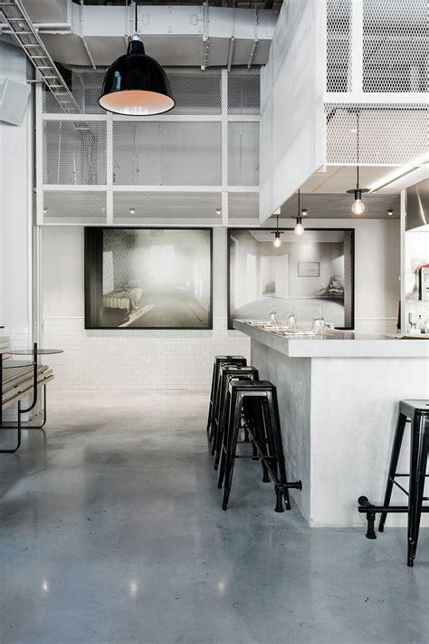 Hton Style Einrichtung by Gallery Of Usine Restaurant Richard Lindvall 15