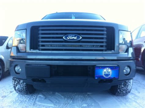 f150 light bar mount 20 quot led light bar mount help ford f150 forum