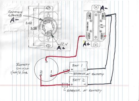 trolling motor wiring diagram 3 wire connecter