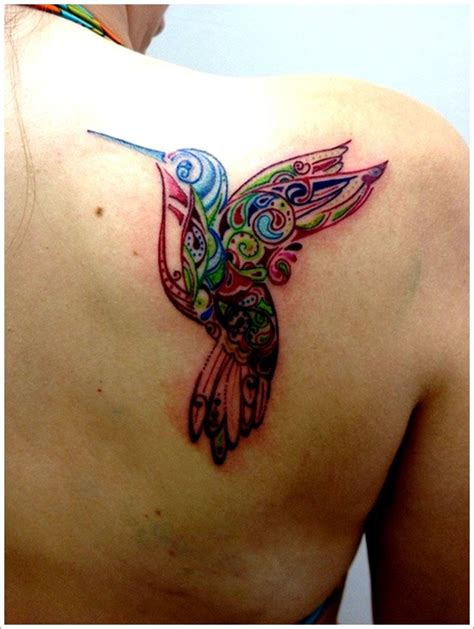imagenes tatuajes colibri 35 dise 241 os de tatuajes de colibr 237