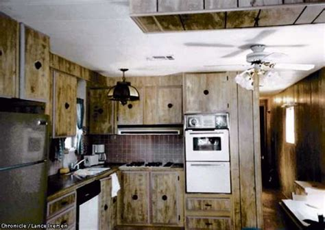 pictures of remodeled single wide mobile homes