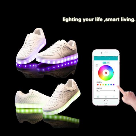 light up shoes app dropshipping white wholesale install free play store app