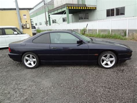 Bmw 840ci For Sale by Bmw 840ci 1994 Used For Sale
