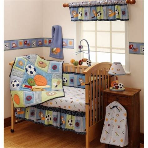 sports theme nursery sports themed nursery and bedroom ideas