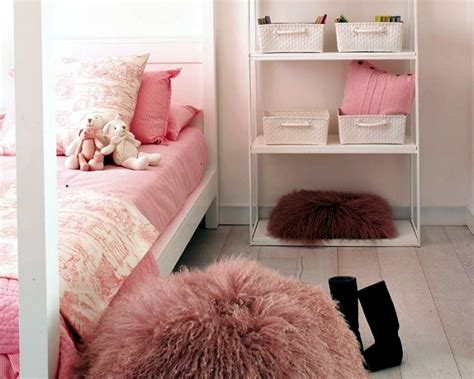 Pink children s room with bathroom device for a little princess interior design ideas ofdesign