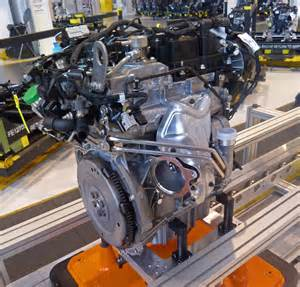 ford 1 5 liter ecoboost four cylinder engine photo gallery