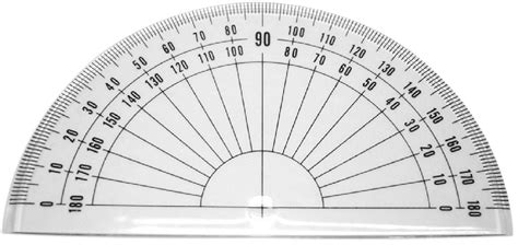 printable degree protractor protractor related keywords protractor long tail