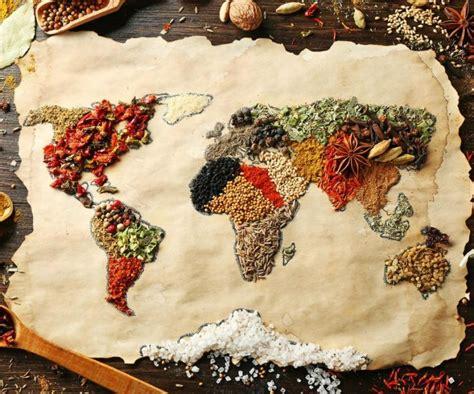 il cibo e la cucina gastrosofia antropologia cibo come simbolo di un popolo