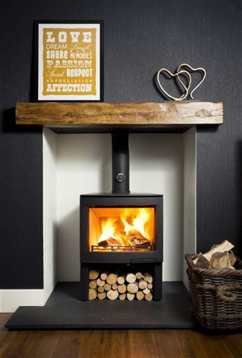 Log Burner Fireplace Ideas by Best 25 Log Burner Fireplace Ideas On Log