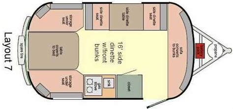 casita travel trailer floor plans awesome casita rv floor plans 3 sc floor plan jpg