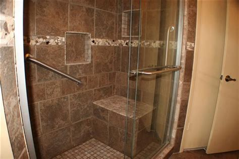 how to replace bathtub with walk in shower 16 best images about bathroom harlem on pinterest