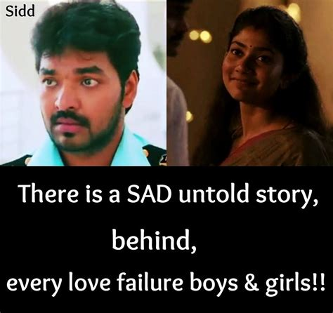 Love Failure Quote With Tamil Movie Tamil Cinema Love Failure Quotes | tamil movies love love failure quotes gethu cinema