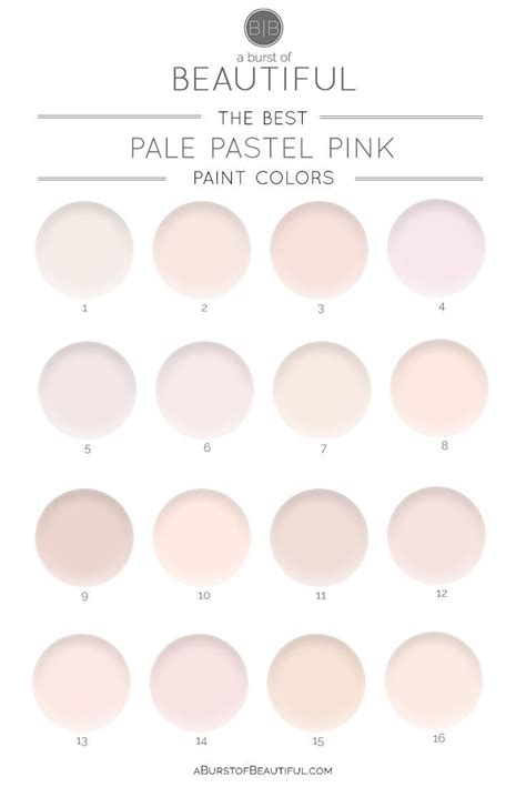 pale pink paint the best pale pink paint colors pink paint colors pale