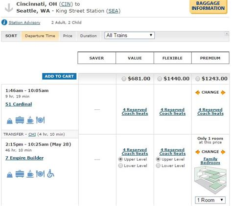 Cost Of Amtrak Sleeper Car amtrak points for sleeper travel is dead or is it points with a crew