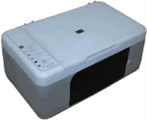 Printer Hp Deskjet F2276 All In One specifiche della stante hp deskjet all in one serie
