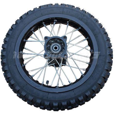 honda crf50 rims 12 quot rear wheel tire honda xr50 crf50 xr crf 50 110 125