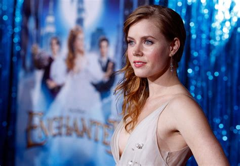 amy adams movies amy adams quot enchanted quot movie world premiere in