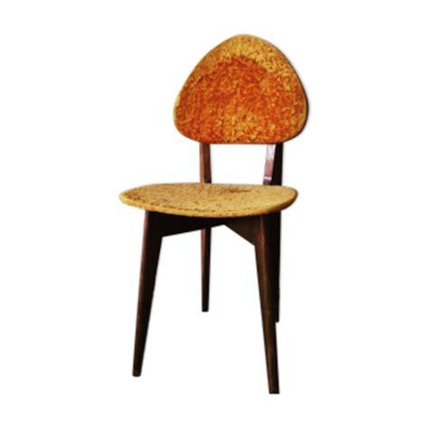 chaise design industrielle scandinave vintage d occasion