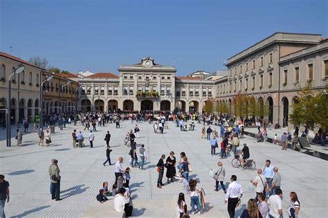 San Dona 4 b d m architetti associati piazza indipendenza