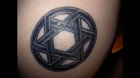 star of david tattoo 41 of david tattoos and ideas