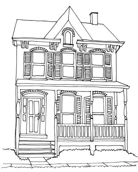 house drawing easy easy drawing of a house drawing art gallery