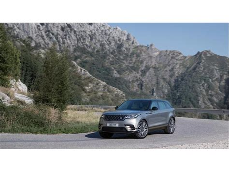 land rover velar custom land rover range rover velar prices reviews and pictures