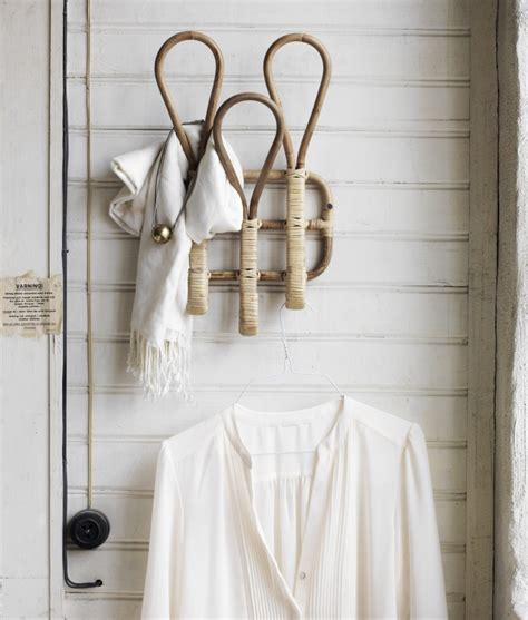 ikea hanging rack currently coveting ikea s new wicker collection for