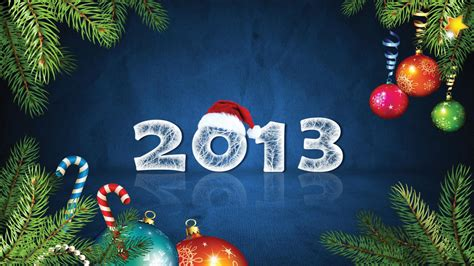 happy new year 2013 hd wallpapers i have a pc
