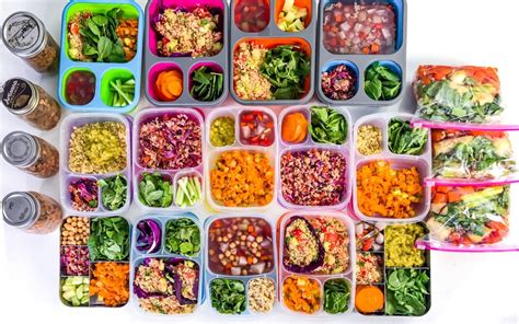 weight loss vegan meal plan meal prepping for weight loss 17 ways to lose weight fast