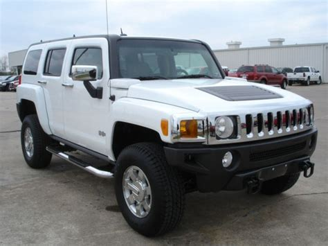 Hummer Shiwa 2006 hummer h3 overview cargurus
