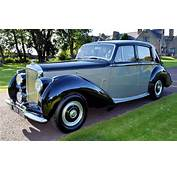 Bentley Wedding Cars